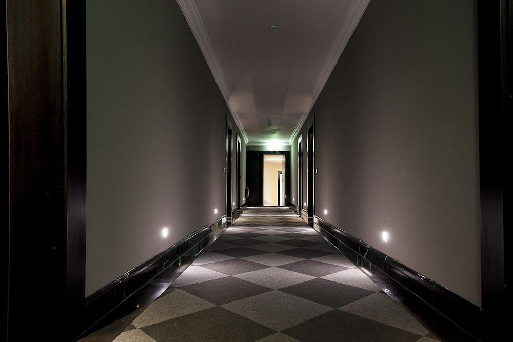 Quentin Boutique Hotel Berlin Neue Kantstr