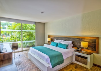 Foto van Hotel Estelar Playa Manzanillo - All Inclusive in Cartagena
