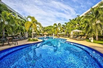 Sista minuten-erbjudanden på hotell i Cartagena