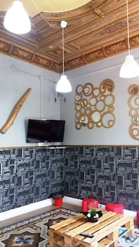瓦倫西亞環球膳食公寓的相片