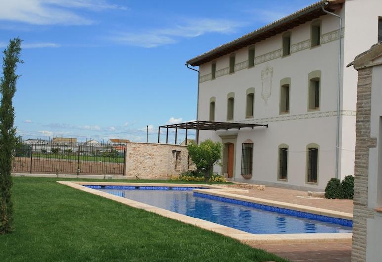 La Mozaira, Alboraya, Outdoor Pool
