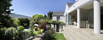 Picture of Alba House Guest House / Bed & Breakfast in Paarl