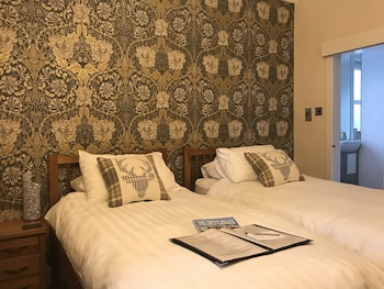 Gambar Ravenswood Guest House di Stirling