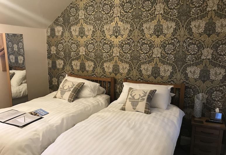 Ravenswood Guest House, Stirling, Standard Δωμάτιο, Μπάνιο στο δωμάτιο, Δωμάτιο επισκεπτών