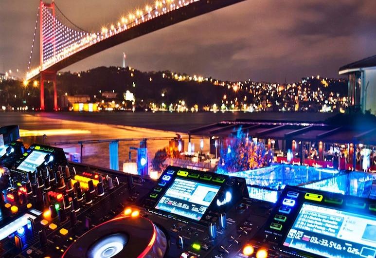 Avrasya Queen Hotel , Istanbul, Nachtclub