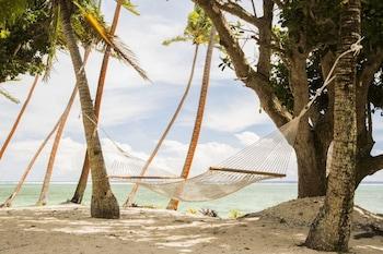 ภาพ Tambua Sands Beach Resort ใน Korolevu