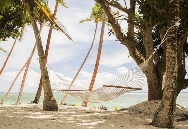 Tambua Sands Beach Resort, Korolevu, Playa