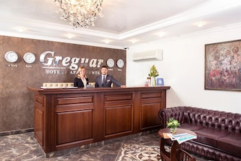 Picture of Greguar Hotel & Apartments in Kiev