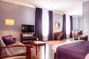Kiev bölgesindeki Greguar Hotel & Apartments resmi