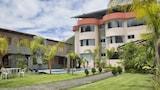 Hotel unweit  in Banos,Ecuador,Hotelbuchung