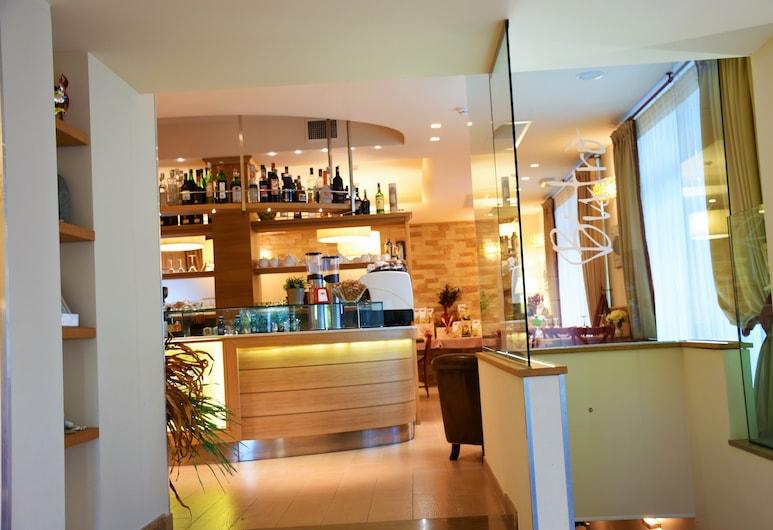 Relais Concorde, Grottammare, Hotel Bar