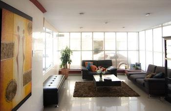 Foto van Hotel Ayenda Fidenzi 1023 in Bogotá