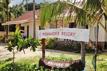 Picture of Phuwadee Resort & Spa in Koh Phangan