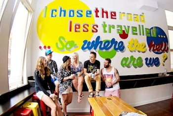 Picture of United Backpackers Melbourne in Melbourne