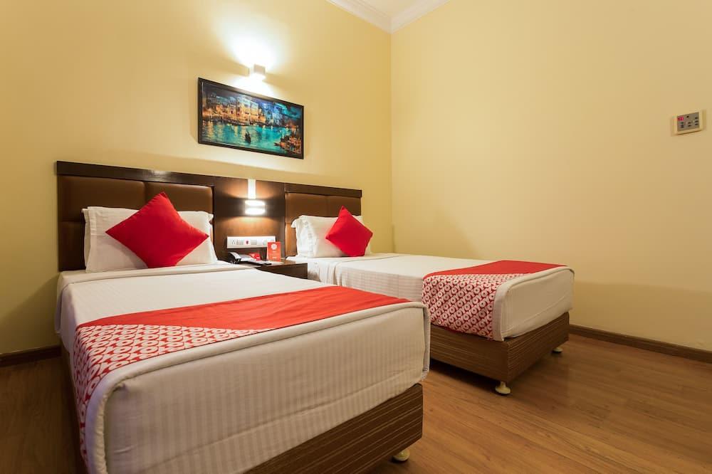 Apartament typu City Suite, 1 sypialnia - Łazienka