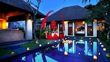 Choose This Boutique Hotel in Kerobokan -  - Online Room Reservations