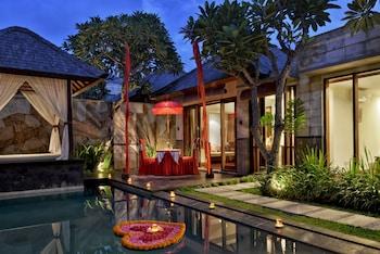 Picture of The Khayangan Dreams Villa Seminyak in Seminyak