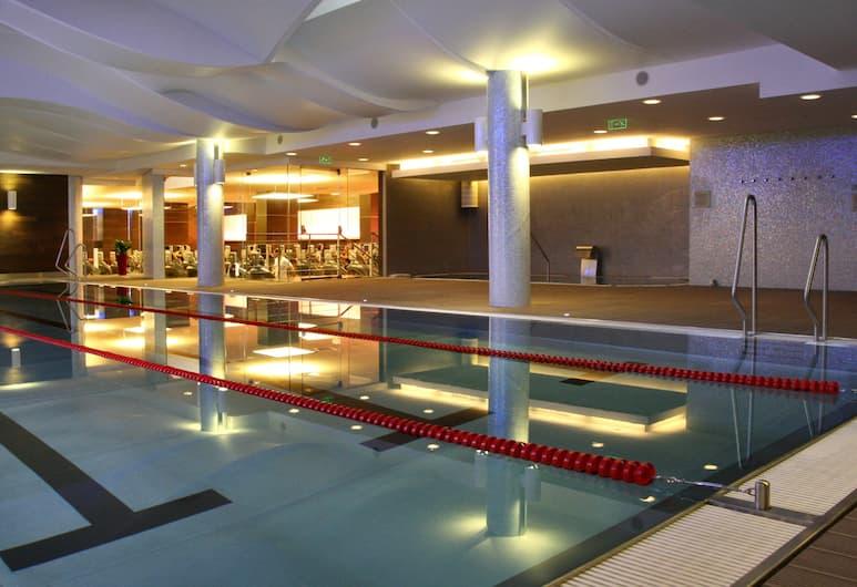 Made Inn Budapest, Budapest, Indoor Pool