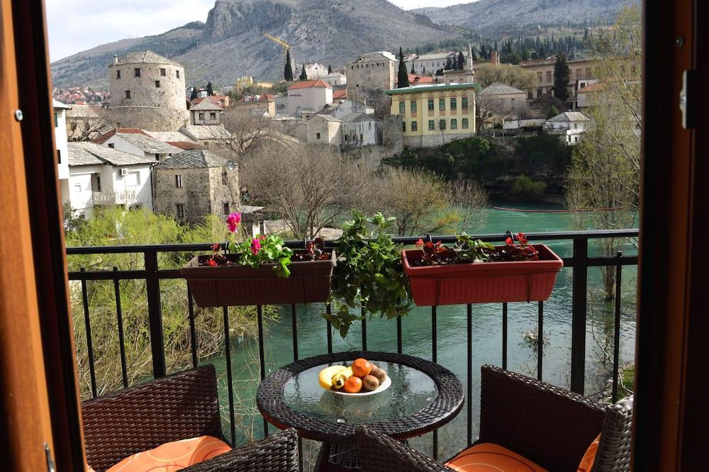 Pansion Nur, Mostar
