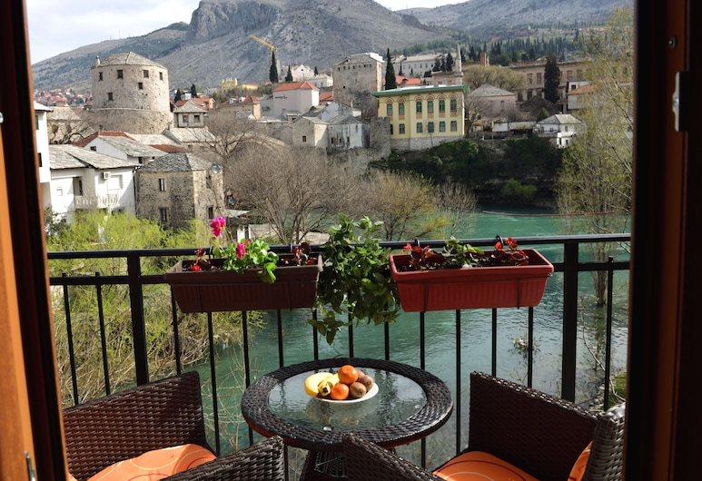 Pansion Nur, Mostar