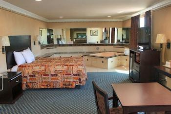 Inglewood bölgesindeki Crystal Inn Suites & Spas resmi