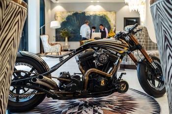 Bild vom Gracie Art Hotel 798 in Peking