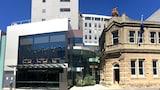 Hobart hotels,Hobart accommodatie, online Hobart hotel-reserveringen