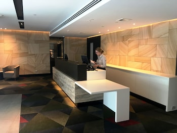 Picture of RACV/RACT Hobart Apartment Hotel in Hobart