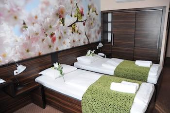 Bild vom Green Hotel Budapest in Budapest