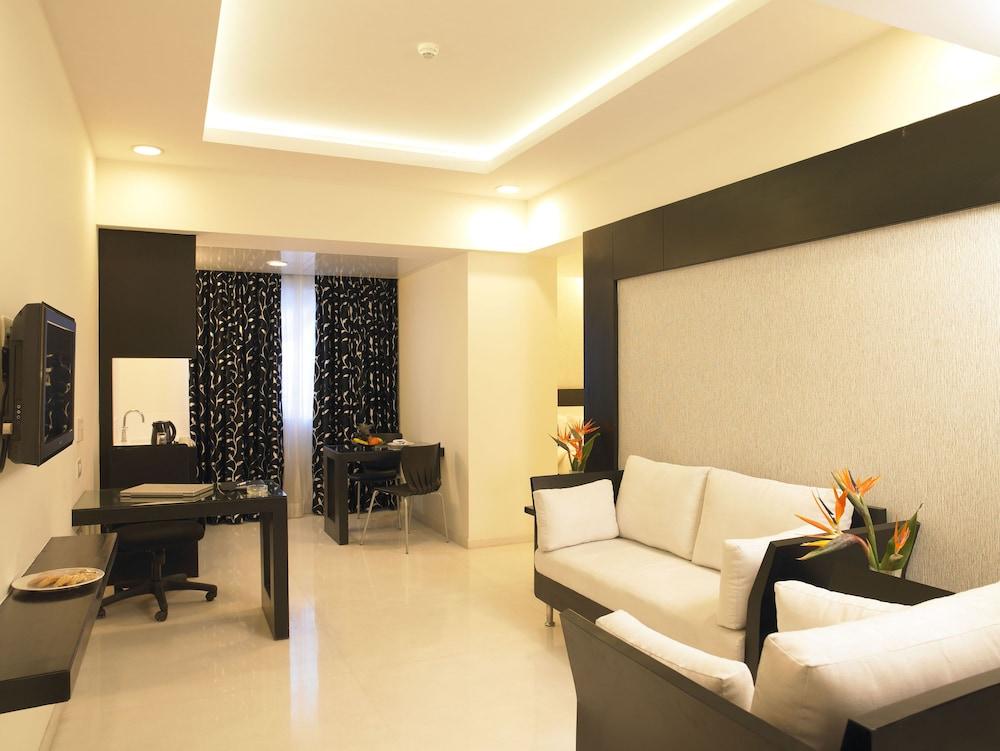 BluPetal - A Business Hotel, Bengaluru