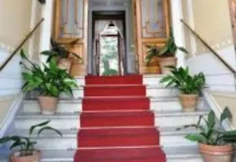 Casa D.Secchiaroli - Casa per Ferie, Florence, Ingang van hotel
