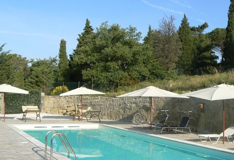 Bed & Breakfast Villa Sensi, Tuoro sul Trasimeno, Outdoor Pool