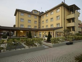 Selline näeb välja Virginia Palace Hotel, Garbagnate Milanese