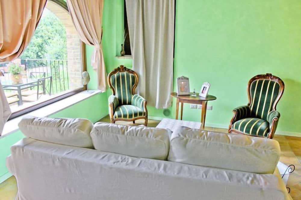 Comfort soba - Dnevna soba