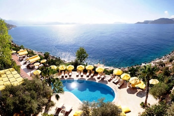 Picture of Villa Tamara Hotel in Kaş
