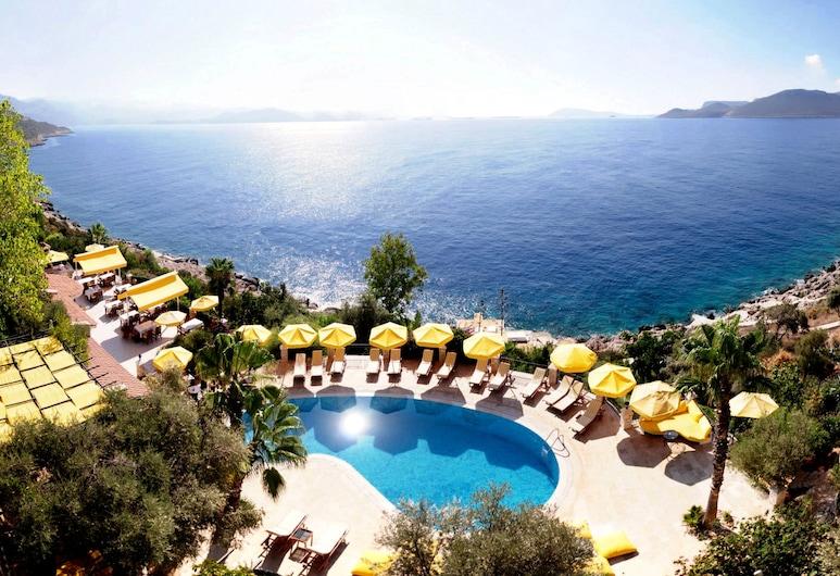 Villa Tamara Hotel, Kaş
