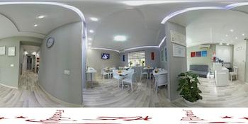 Picture of Freddy's Hotel in Tirana