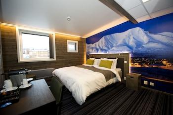 תמונה של Svalbard Hotell | Polfareren בלונגיירביאן