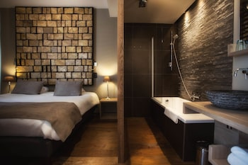 Picture of Saint Gery Boutique Hotel in Brussels