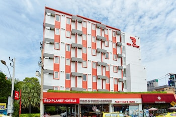 Picture of Red Planet Pattaya in Pattaya