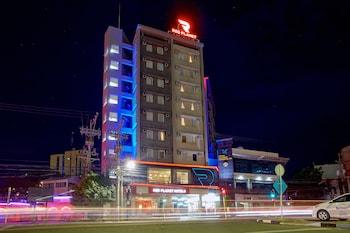 Фото Red Planet Cebu у місті Себу