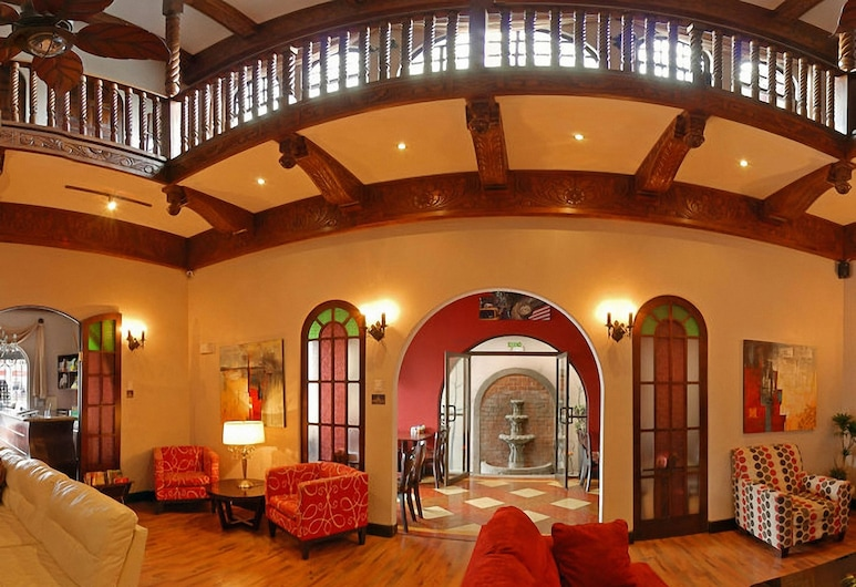 Hostel Casa Colon, San José