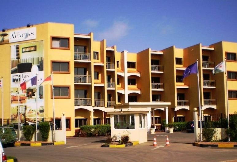 Acacias Hotel, Djibouti