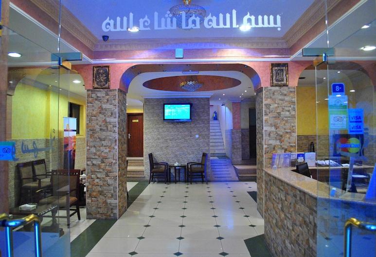 Al Qidra Hotel Aqaba, Aqaba