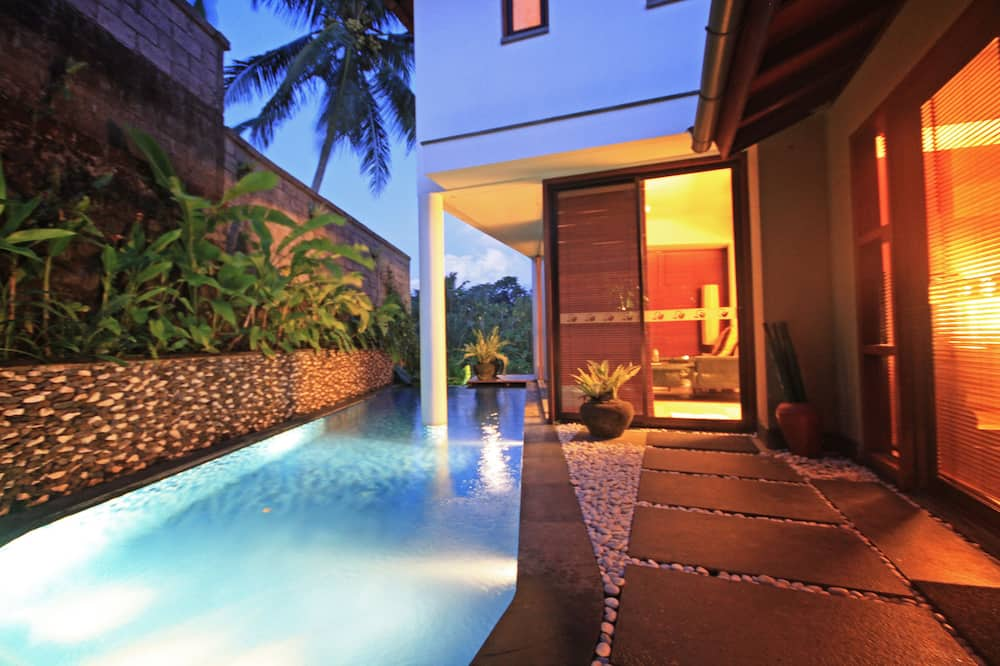 Premier Villa, 2 Bedrooms, Private Pool - Terrace/Patio