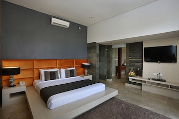 Picture of Pandawa Beach Villas & Spa in Denpasar