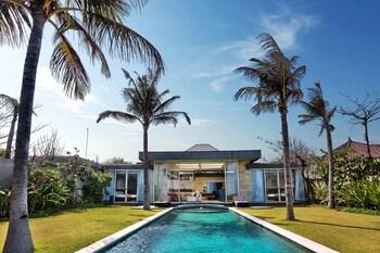 Picture of Pandawa Beach Villas & Spa in Denpasar