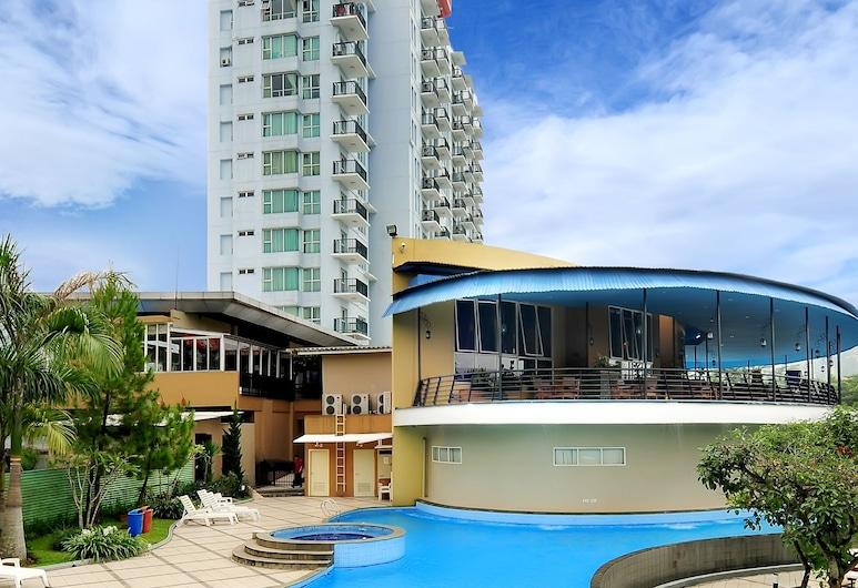 Marbella Suites Bandung, Bandung