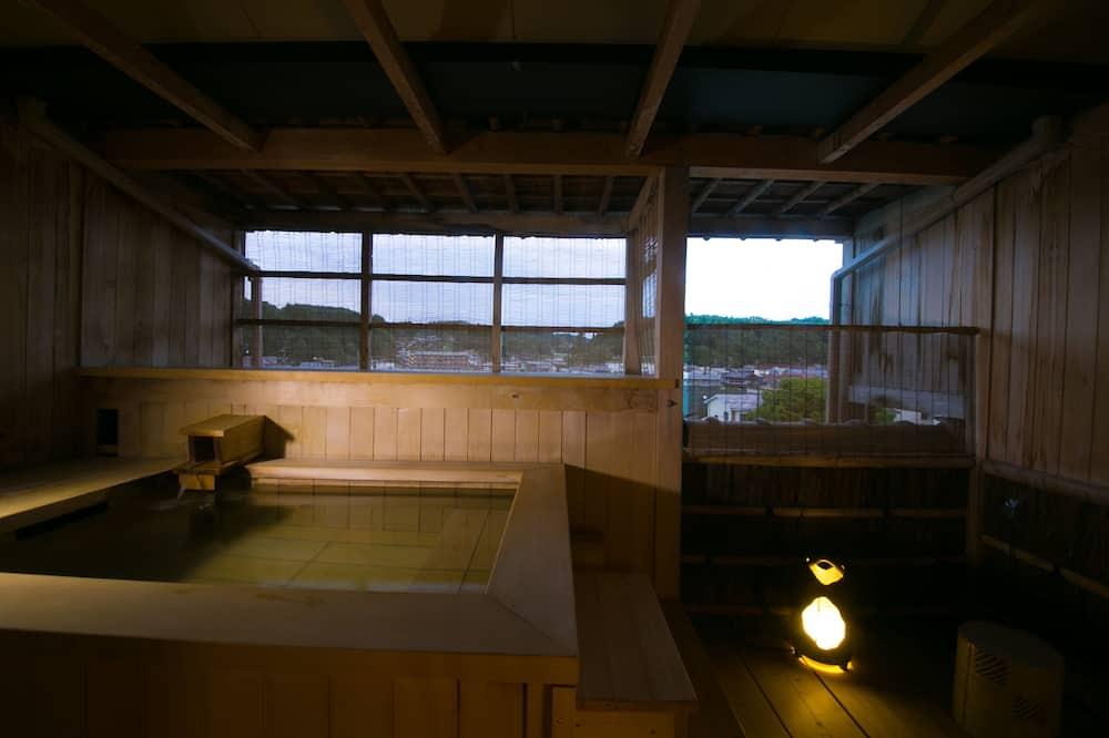 Osnovna soba (Japanese Style, 3 meals for 2 nights) - Pogled s balkona
