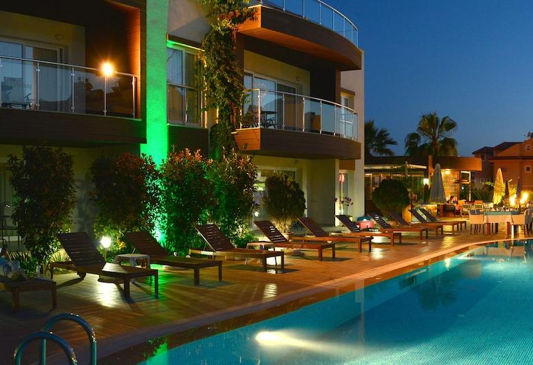 Odyssey Residence, Fethiye, Pool